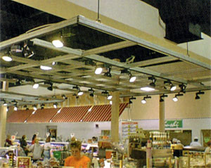 Unistrut Ceiling Support Grids Unistrut Hawaii
