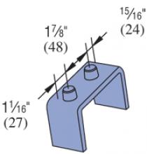 P9207 - Cutting Alignment Gauge (Telestrut)