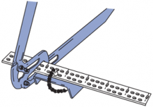 PA1HDC - Portable Cutter