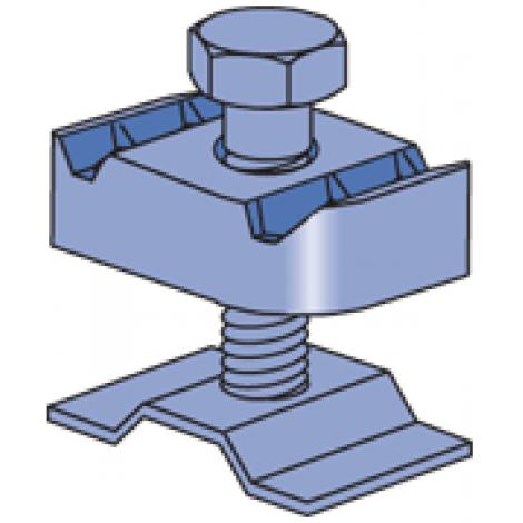P2486 - Seismic Rod Stiffener