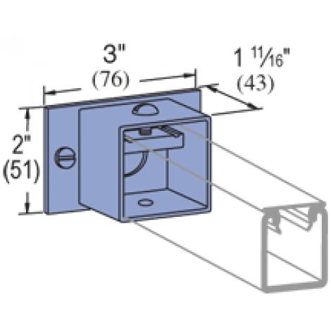 P2803 - Hub Assembly
