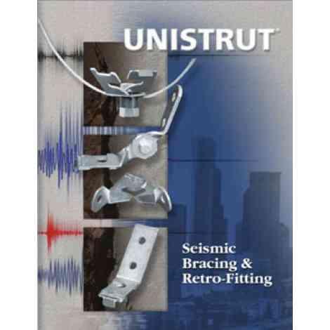 Unistrut Seismic Application Guide