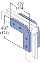 F50PU-2090 - Fiberglass Fitting