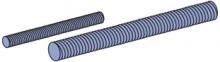 F200 Series - Fiberglass Threaded Rod