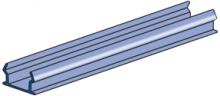 P3712P - Plastic Closure Strip
